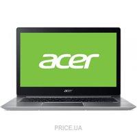 Сравнить цены на Acer Swift 3 SF314-52-38DZ (NX.GNXEU.002)