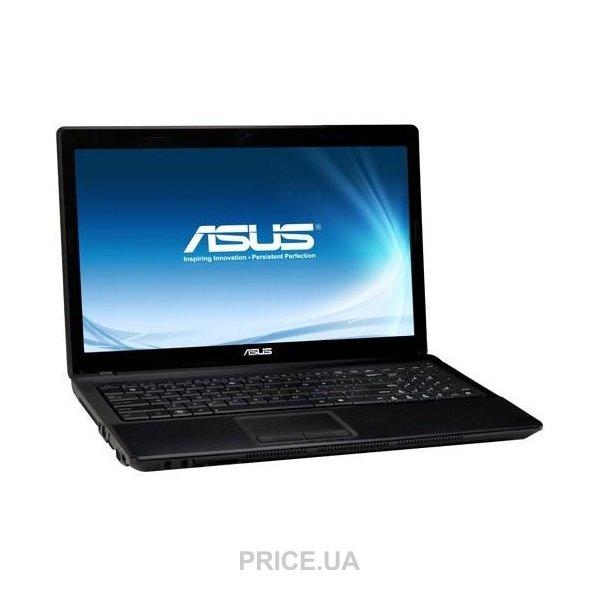 Ноутбуки - Обзор ноутбука ASUS X54Hr Дешевый не