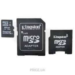 Kingston SDC4-16GB