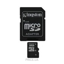Kingston SDC4/32GB