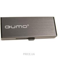 Фото Qumo Aluminium USB 2.0 16Gb