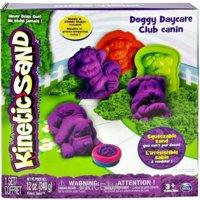 Фото Wacky-Tivities Kinetic Sand Doggy Фиолетовый/зеленый (71415Dg)