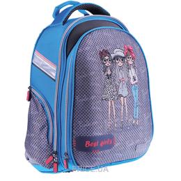 Фото школьные рюкзаки и сумки 2007 рюкзак ferplast trolley