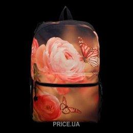 Mojo butterfly рюкзаки чемоданы на колесах комплект