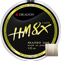 Фото Dragon HM8x серый (0.06mm 135m 5.4kg)