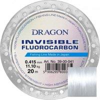 Фото Dragon Флюрокарбон Invisible (0.55mm 20m 15.40kg)