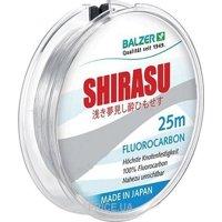 Фото Balzer Shirasu Fluorocarbon (0.35mm 25m 8.2kg)