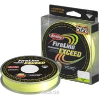 Фото Berkley FireLine Tournament Exceed Flame Green (0.32mm 270m 23.5kg)
