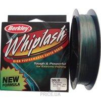 Фото Berkley Whiplash Green (0.21mm 110m 26.4kg)