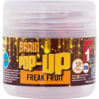Фото Brain Бойлы Pop-Up F1 (Freak Fruit) 10mm 20g