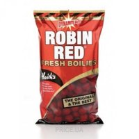 Фото Dynamite Baits Бойлы Robin Red Shelf Life Boilie 20mm 1.0kg