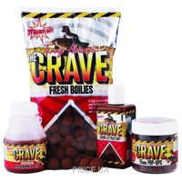 Фото Dynamite Baits Бойлы The Crave Pop Up 20mm