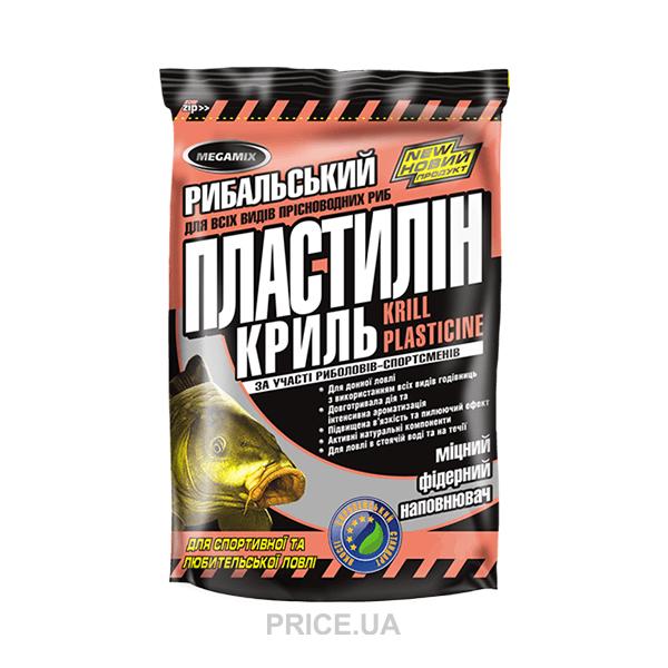 купить прикормку для рыбалки мегамикс украина