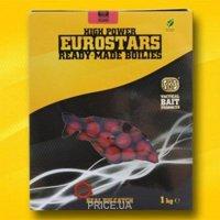 Фото SBS Бойлы Eurostar Fish Meal «Black Caviar» 20mm 1.0kg