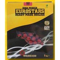 Фото SBS Бойлы Eurostar Ready-Made Boilies «Corn» 16mm 1.0kg