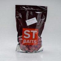 Фото ST Baits Бойлы Boilies Mulberry Florentine 20mm 1.0kg