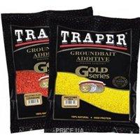 Фото Traper Добавка Gold Series (бисквит) помет голубинный 400g