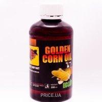 Фото Carp Classic Baits Добавка Golden Corn Oil 200ml