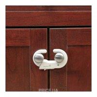 Фото Safety 1st Защита на дверцы шкафа Cabinet lock