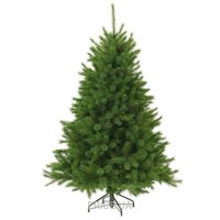 Фото Triumph Tree Сосна Forest frosted 3,05 м