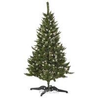 Фото Елки Иголки Европейская Рождественская белая 1,50 м (E70415)