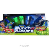 Фото Zuru Набор водяных бластеров X-Shot Bunch O'Balloons (5601)