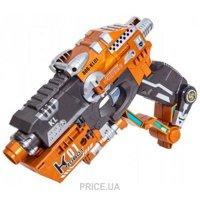 Фото RoboGun Пистолет-трансформер 2 в 1 FLASHER (K01)