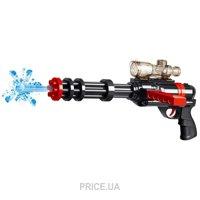 Фото Xploderz Бластер Bullet Gun 2 в 1 (XH-068)