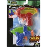 Фото BuzzBeeToys Power Shot 2 pack (31200)