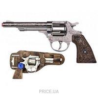 Фото GONHER Револьвер Cowboy 12-зарядный (3121/0)