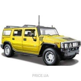 Maisto 2003 Hummer H2 SUV (31231)