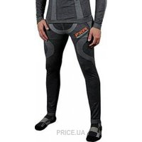 Фото FXR Термоштаны Mens Vapour Seamless Compression 25%