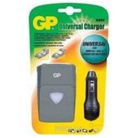 Фото GP Batteries Universal Charger KB04