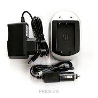 Фото PowerPlant Зарядное устройство для Canon NB-5L (DV00DV2206)