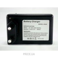 Фото PowerPlant Зарядное устройство для Nikon EN-EL15 (DV00DV2309)