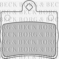 Фото Borg & Beck BBP1668