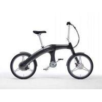 Фото Гибридный велосипед Mando Footloose 20' (серый) Цв