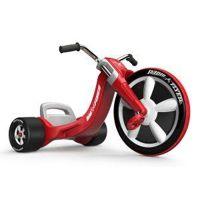 Фото Велосипед-трицикл Radio Flyer My Big Flyer Цвет: к
