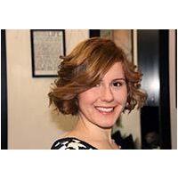 Фото Укладка волос со специальными средствами (браш, ут