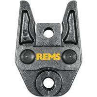 Фото Аренда пресс-клещи REMS M-35, для фитингов KAN