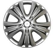 Фото Колпак колесный R13 серый 1 шт Диаметр - 13 дюйм&l