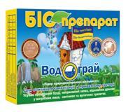 Цены на Биопрепарат Водограй 20 г Водограй - выгребная/сли, фото