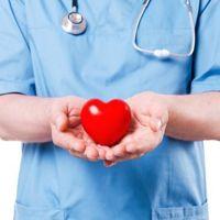 Фото Консультация врача-кардиолога