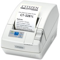 Фото Citizen CT-S281L (RS232 Serial)