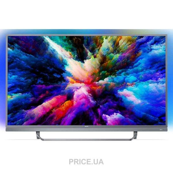 0cf2f134b6db36 Philips 49PUS7503: Купить в Чернигове - Сравнить цены на телевизоры ...