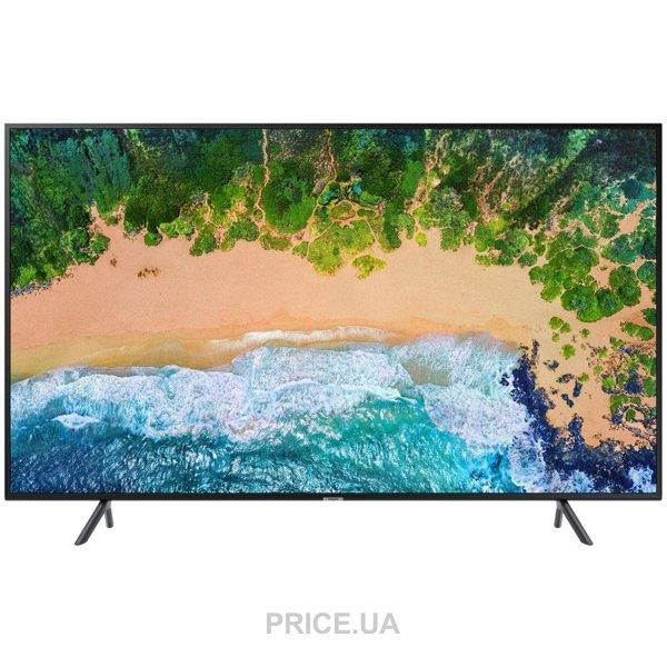 c1b83beca3c5 Отзывы о Samsung UE-55NU7172 от пользователей   Price.ua