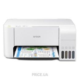 Характеристики Epson L3156 - описание на Price.ua