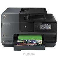Фото HP Officejet Pro 8620 e-All-in-One