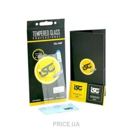 ISG Samsung Galaxy A5 2016 Tempered Glass Pro (SPG4257)