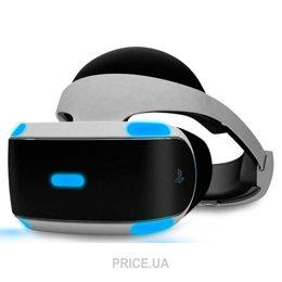 Sony PlayStation VR · Очки и шлем виртуальной реальности Sony PlayStation VR 096af55da9004